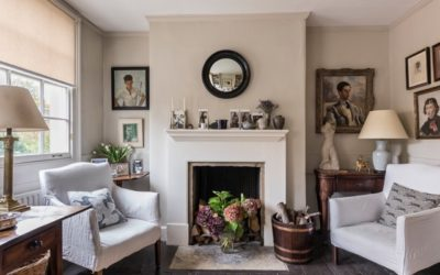 Why Antiques Are Even More Important to Interiors, Post Covid-19
