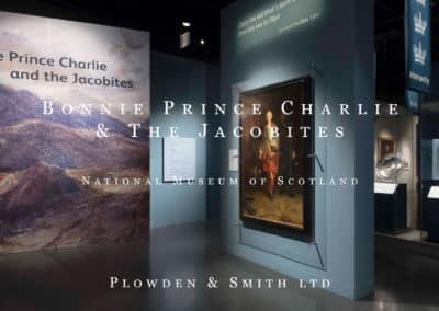 Bonnie Prince Charlie & Jacobites